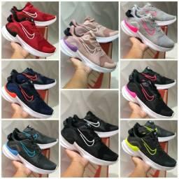Vendo tênis Nike N1 e Nike pegasus ( 115 com entrega)