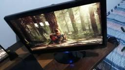 "Monitor Samsung B2030N LCD 20"" Wide"