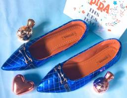 Promoção de sapatilhas