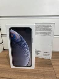 iPhone XR 128g lacrado