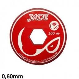 Título do anúncio: Linha de nylon 0,60mm 100m - Jade