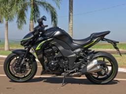 Kawasaki Z1000 - Z 1000 R Edition