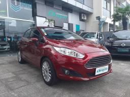 Ford Fiesta TIT./TIT.Plus 1.6 16V Flex Aut. 2016 Flex