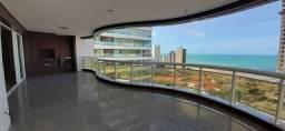 Apartamento De Altíssimo Padrão No Meireles, Com Vista Mar 401m2