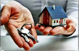 Quero comprar uma casa!