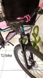 Bicicleta aro 29 alfameq