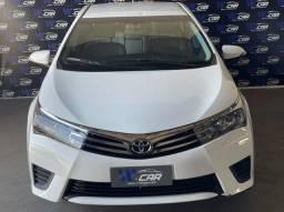 Toyota Corolla GLi Automatico 1.8 16/17