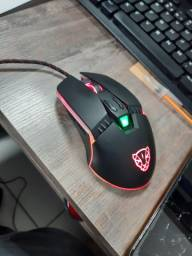 Mouse Gamer Motospeed V20 RGB