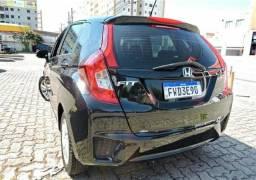 15- Leia o Anúncio !!! Honda Fit 90 mil km flex AUT.