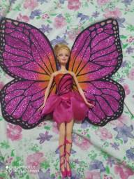 Boneca Barbie Butterfly Original