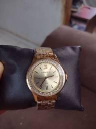 Relógio marca LINCE