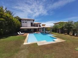 Casa Quintas Sauípe 4 suítes 436m² piscina Decorada  Estrada do Coco / Linha Verde