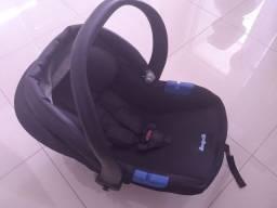 Bebê conforto Burigotto Touring com suporte