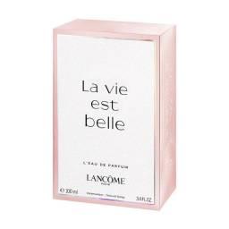 Perfume La Vie Est Belle Lâncome 100ML Original Cx Lacrada
