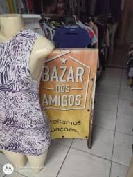 Bazar dos amigos