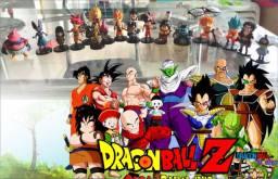 Bonecos Miniaturas Dragon Ball Z