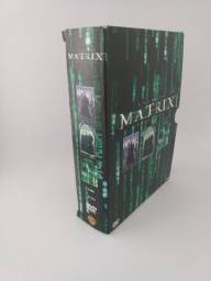 Box Matrix - 5 DVD´s