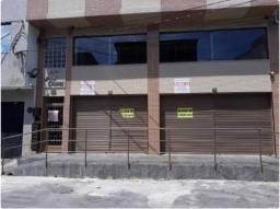 Lojas 1° Locação 100m² cada + Mezanino Centro de Nilópolis Rua Tancredo Lopes