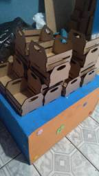 Mini caixotinho MDF