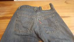 Calca Jeans Menino 8 anos