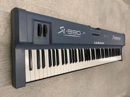 Controlador Studio Logic SL 990 XP (Campina Grande)