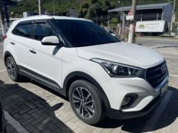 Hyundai Creta Prestige 2.0 único dono 26km falar com Mayara
