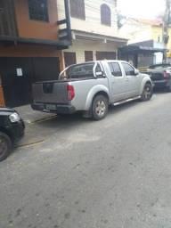Frontier XE 2.5 4X2 Diesel