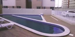 Alugo apartamento no Parque Metropolitan em Maceió