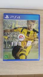 Fifa 17 - PS4 - Mídia Física - Somente Venda