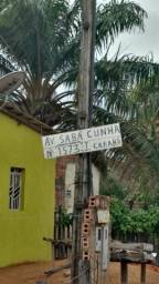 Terreno no bairro caranã