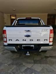 Ford Ranger XLT 16/17 - 2017