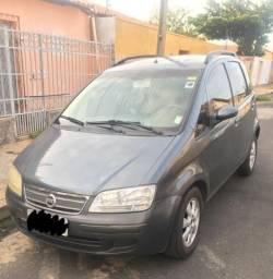 Vendo Fiat Idea ano 2006 - 2006