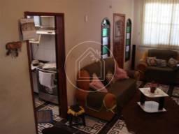 Casa à venda com 2 dormitórios em Olaria, Rio de janeiro cod:800810