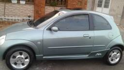 Ford Ka XR 1.6 - 2002