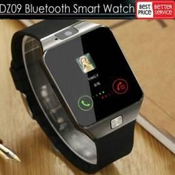 Relógio Celular Smartwatch / Zd09