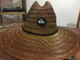 Sombreiro de surfista original da Quiksilver