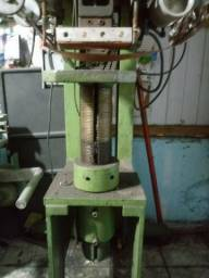 Maquina Hot stamp Wutz