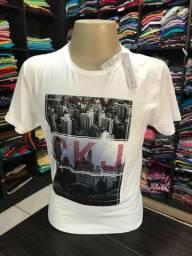 Camisetas Fim de Coleção 35.00