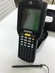 Coletor Dados Motorola MC3190, excelente estado!!!