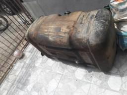 Tanque de plastico 300 litros