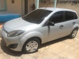 Fiesta Hatch 2012 1.0 Completo - 2012
