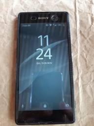 Vendo ou troco Sony Xperia M5