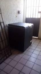 Freezer horizontal 1 porta