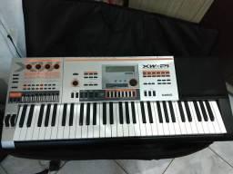 Teclado sintetizador xwp1