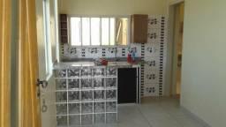 Alugo Apartamento Novo