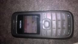 Nokia 1208 Relíquia