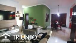 (99) Casa em Condomínio na Cohama_ 03 Quartos sendo 01 Suíte_ Quintal Amplo