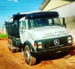 Caminhão Caçamba ótimo estado!!!! Oferta para Venda - 1986