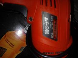 Firadeira Black e Decker