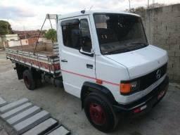 Caminhão 709 1993 R38000 - 1993
